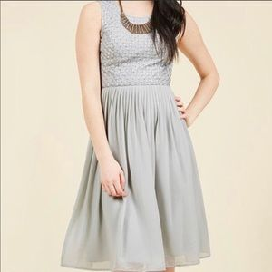 Stay and Sway Dress
